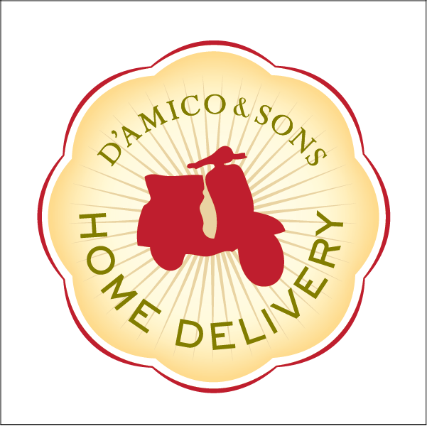 D'Amico & Sons Home Delivery