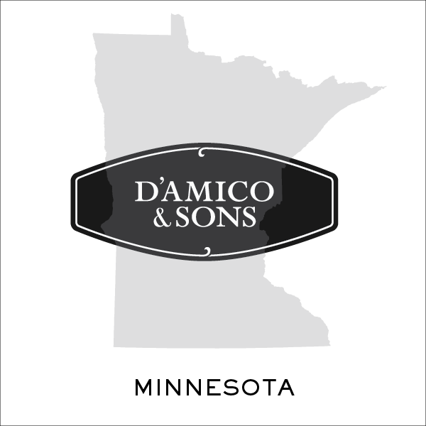 D'Amico & Sons Minnesota Locations